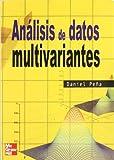 An@lisis multivariante de datos