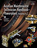 Aviation Maintenance Technician Handbook - Powerplant Vol.1-2: FAA-H-8083-32A