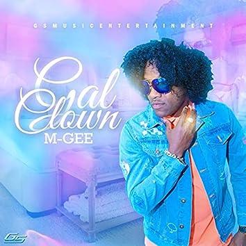 Gal clown -clean