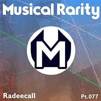 Musical Rarity, Pt. 077