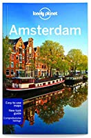 Lonely Planet Amsterdam (Lonely Planet Travel Guide)