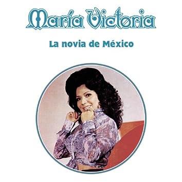 La Novia de México