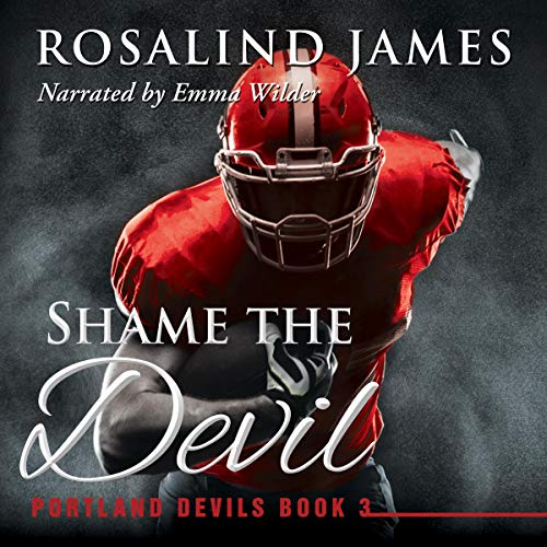 Shame the Devil cover art