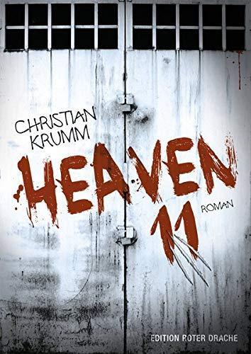 Heaven 11: Ein Psychatrie-Roman