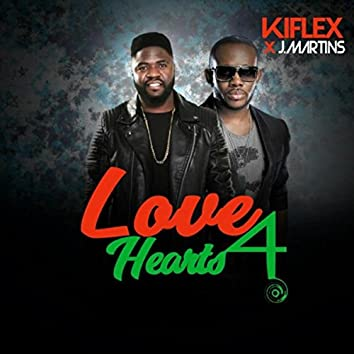Love 4 Heart (feat. J Martins)