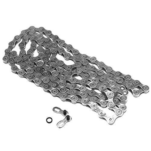 SRAM pc-9519Speed Mountain Bike Kette 114Glieder Nickel Vergoldet 1/5,1cm X 11/128 …