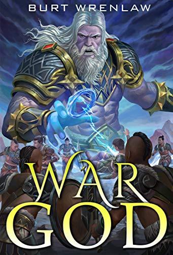 War God: A 4x Lit Fantasy Series