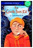 CHALK BOX KID BK/CASS (Stepping Stone Book and Cassette Library)