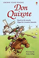 Don Quixote (Young Reading Series 3, 37)