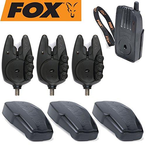 Alarmas De Pesca Fox Marca FOX