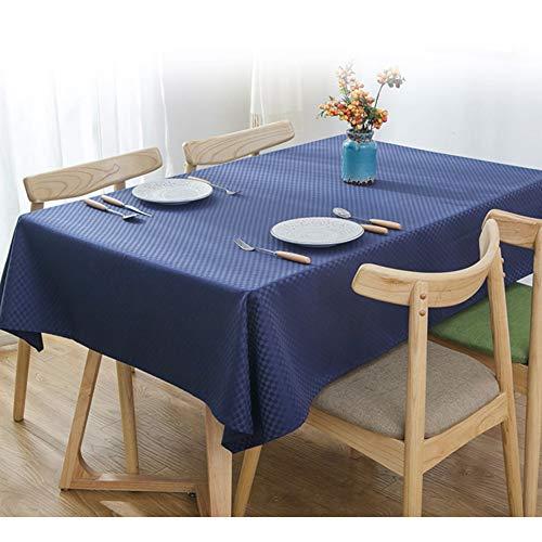paño de mesa rectangular de la marca excovip