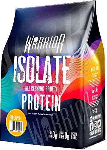 Warrior Whey Isolate - 500G (Pineapple)