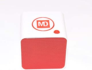 MD Digital Wireless Bluetooth speaker Portable Mobile phones