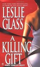 A Killing Gift (April Woo, #8)