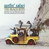 Surfin' Safari (Lp + 7' Colored Single)