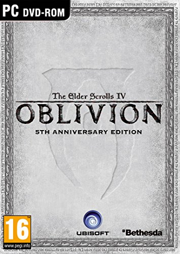 The Elder Scrolls IV: Oblivion - 5th Anniversary Edition