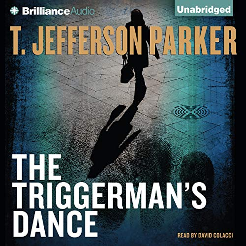 The Triggerman's Dance  By  cover art