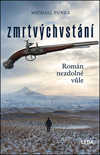 Zmrtvýchvstání: Román nezdolné vůle (2015)