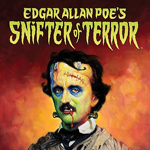Edgar Allan Poe's Snifter of Terror (Issues) (6 Book Series)