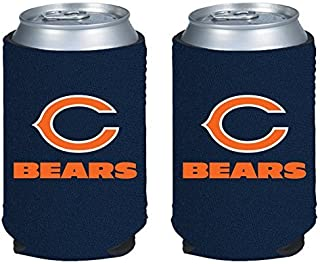 Best chicago bears can cooler Reviews