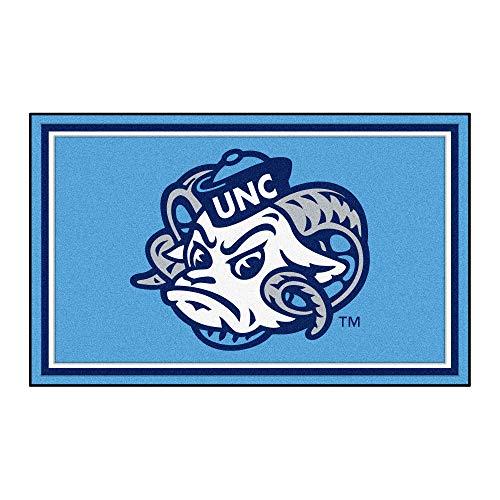 Fan Mats UNC North Carolina-Chapel Hill Rug, 46