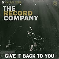 Give It Back to You [12 inch Analog]
