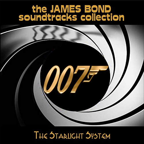 The James Bond Soundtracks Collection