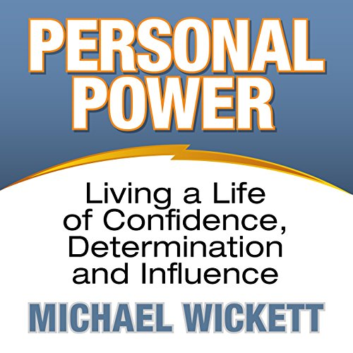 Personal Power cover art