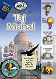 The Mystery at the Taj Mahal, India: 18 (Around the World in 80 Mysteries (Hardcover))