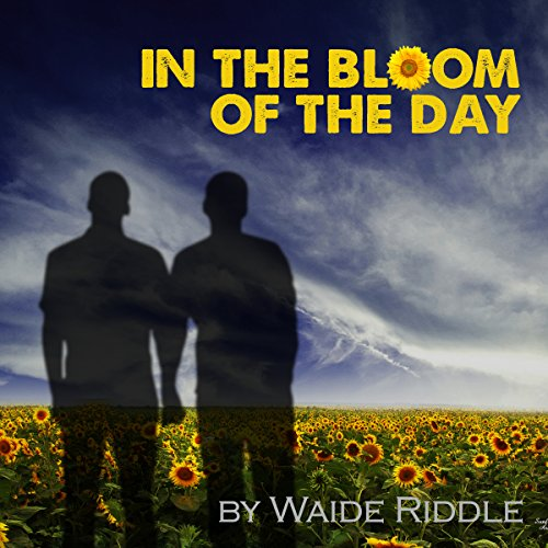 In the Bloom of the Day audiobook cover art