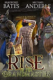 Rise Of The Grandmaster