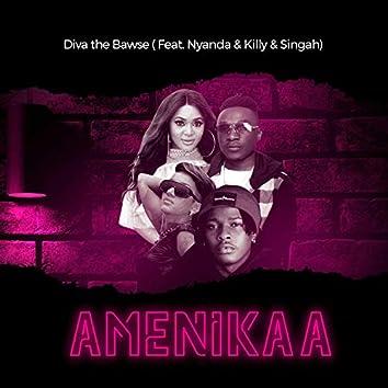 Amenikaa (feat. Killy, Nyanda & Singah)