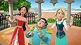 QIXINGFU Rompecabezas Puzzle 1000 Piezas - Anime HD Elena of Avalor- Puzzle Educa Inteligencia Jigsaw Puzzles Marco Puzzles De Suelo para Niños Adultos(75×50 Cm