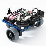 qfix Roboterbausatz Crash-Bobby