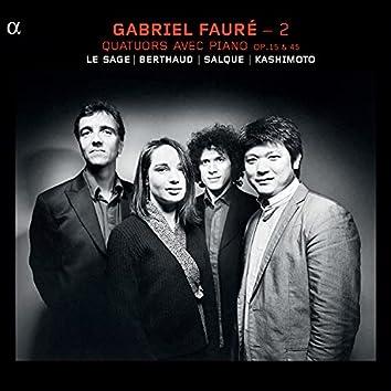 Fauré (Vol. 2)