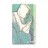 i like paper one woman again and again astuccio con festem strappi, tyvek impermeabile per apple iphone 6/htc one/sony xperia z/google nexus/samsung galaxy s5/s6