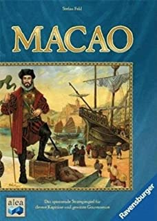macao board game