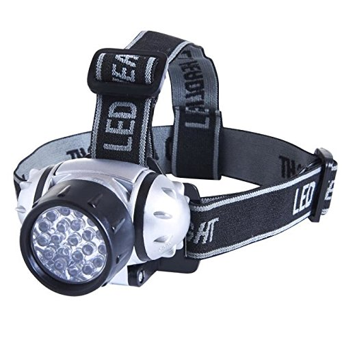 Durshani 21 Torce LED per Camping by