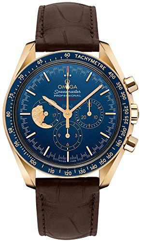 Omega Speedmaster Apollo XVII 45th Anniversary Limited Edition Men's Watch 311.63.42.30.03.001