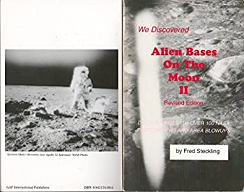 We Discovered Alien Bases on the Moon II