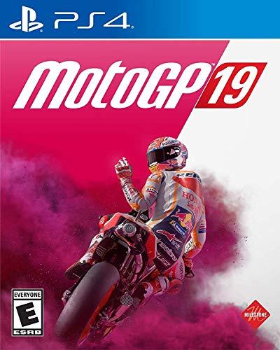 YOFOKO MotoGP 19 (PS4) - PlayStation 4