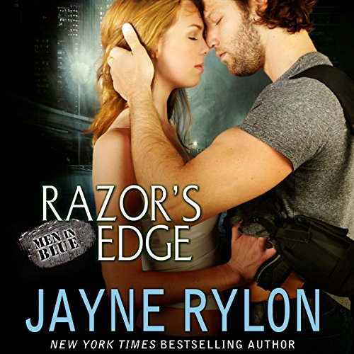 Razor's Edge cover art