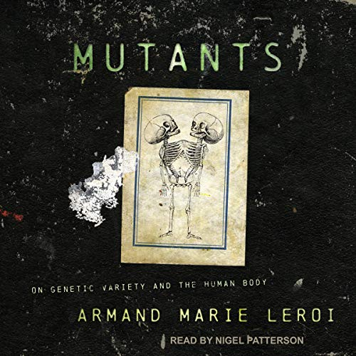 Mutants cover art