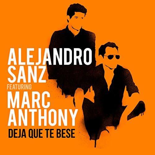 Alejandro Sanz feat. Marc Anthony