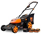 Best Cordless Lawn Mowers - WEN 40439 40V Max Lithium Ion 19-Inch Cordless Review