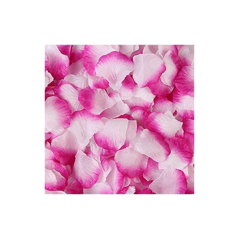 silk flower arrangements djbm 1000 pieces rose petals artificial flower petals for wedding party decoration lilac white