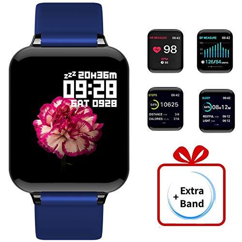 smartwatch redondo fabricante Uplayteck