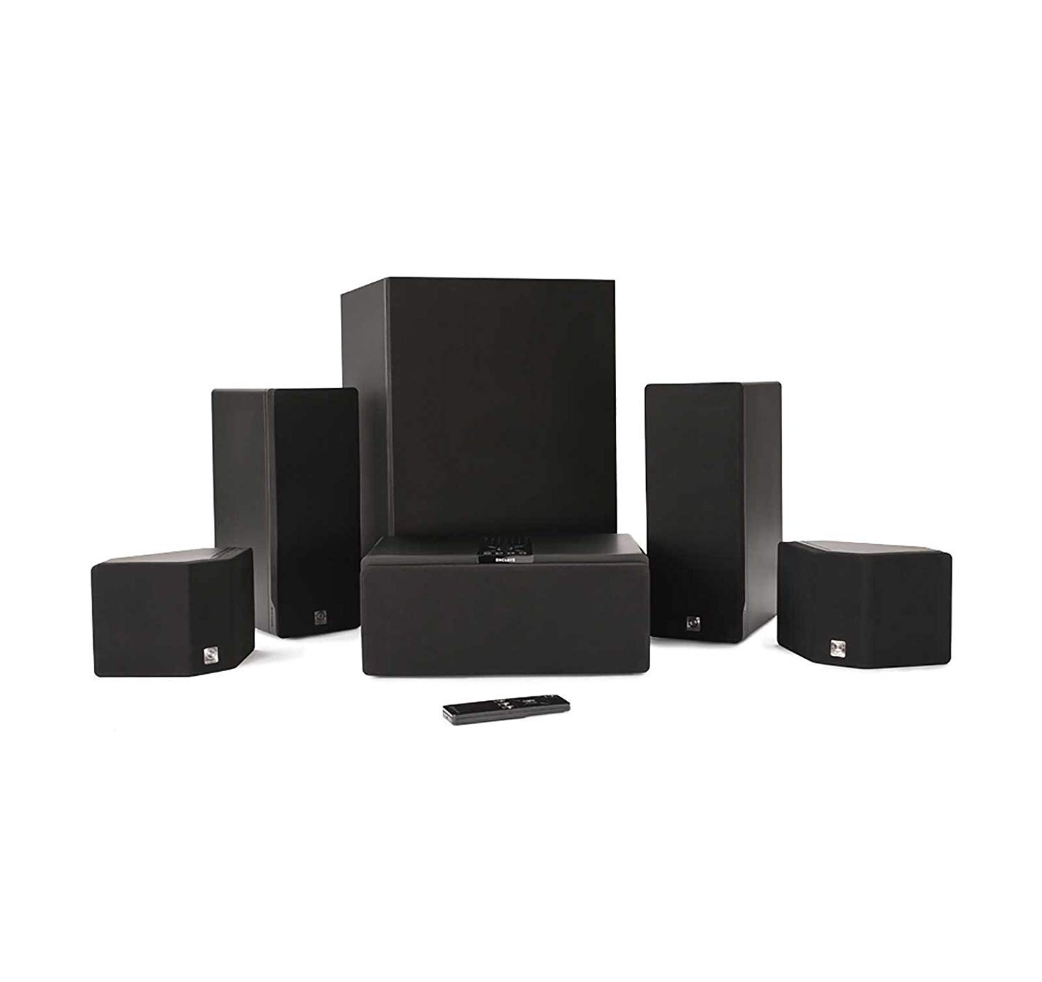 Enclave Audio CineHome Wireless Theater