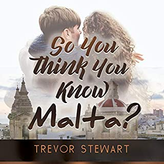 So You Think You Know Malta? cover art