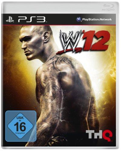 WWE 12 [Edizione: Germania]